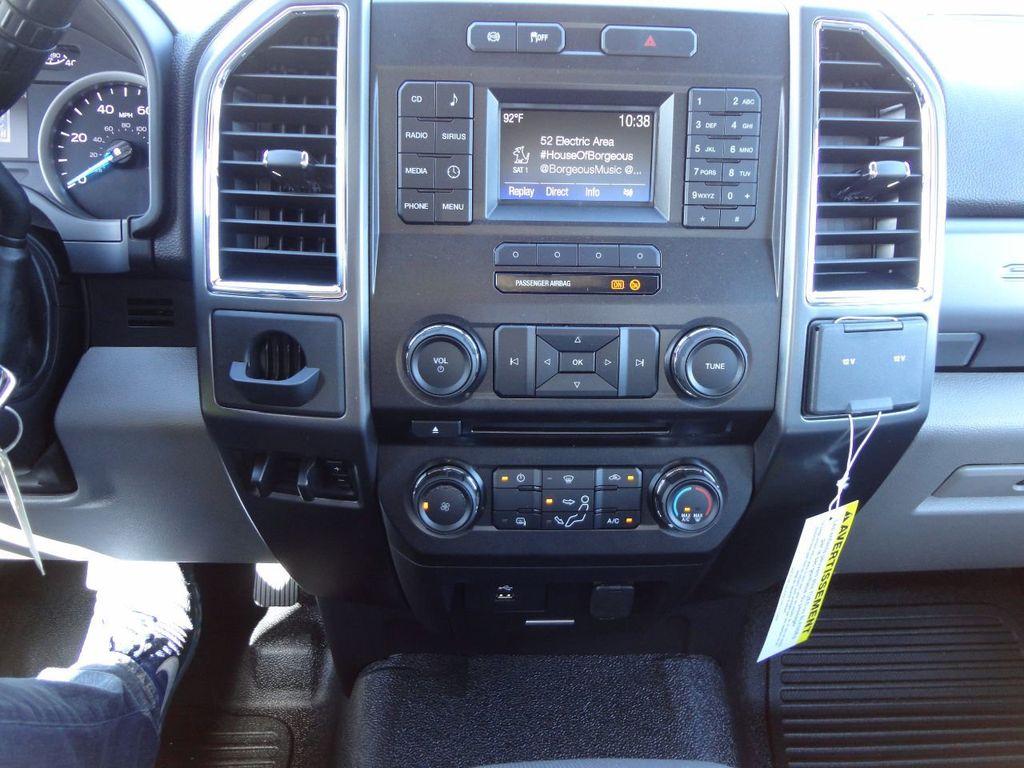 2017 Ford F450 4X2 JERRDAN MPL-NG AUTO LOADER TOW TRUCK WRECKER - 17112844 - 37
