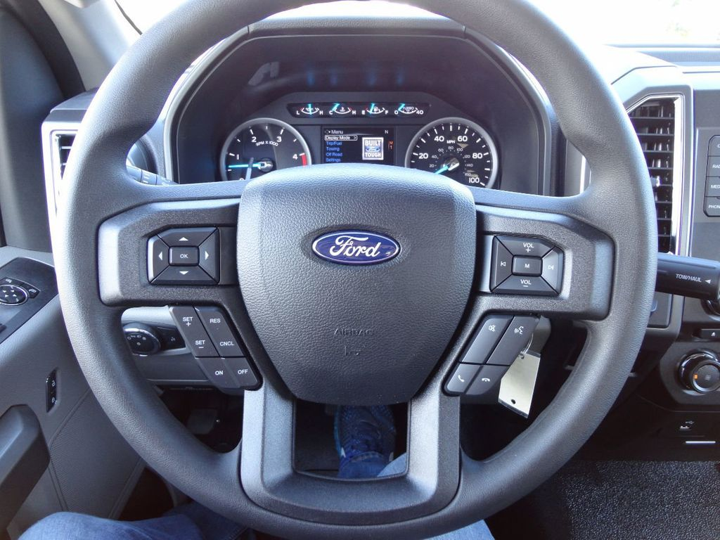 2017 Ford F450 4X2 JERRDAN MPL-NG AUTO LOADER TOW TRUCK WRECKER - 17112844 - 39