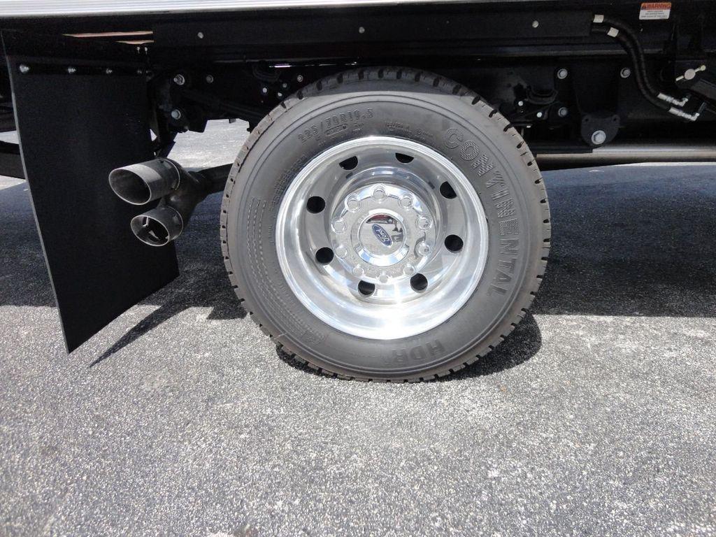 2017 Ford F550 4X2..ALUM WHEELS..20FT ALUM SHARK XLP.. JERRDAN - 17637492 - 10