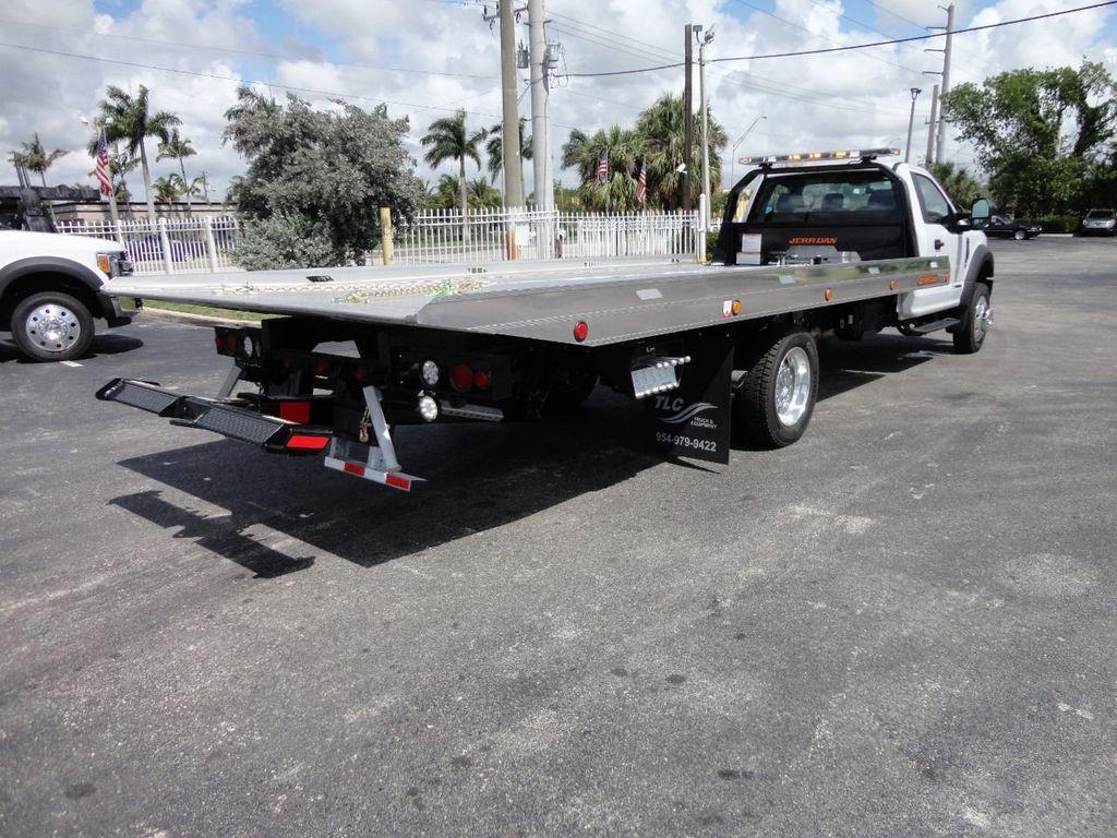 2017 Ford F550 4X2..ALUM WHEELS..20FT ALUM SHARK XLP.. JERRDAN - 17637492 - 29