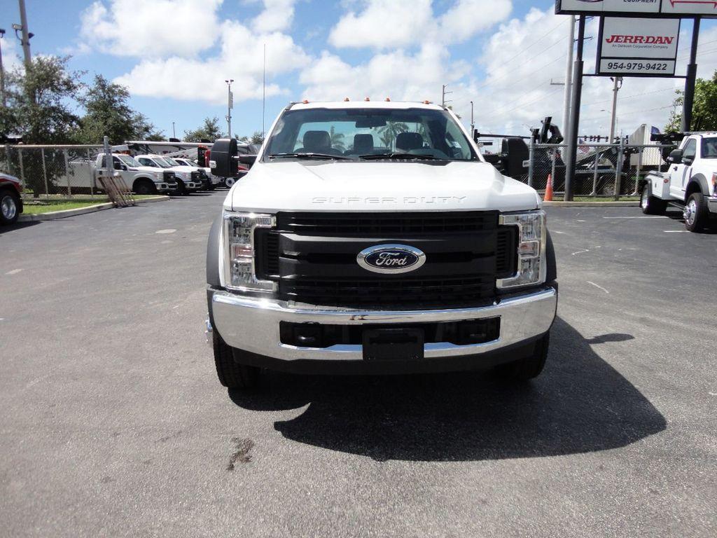 2017 Ford F550 4X2..ALUM WHEELS..20FT ALUM SHARK XLP.. JERRDAN - 17637492 - 33