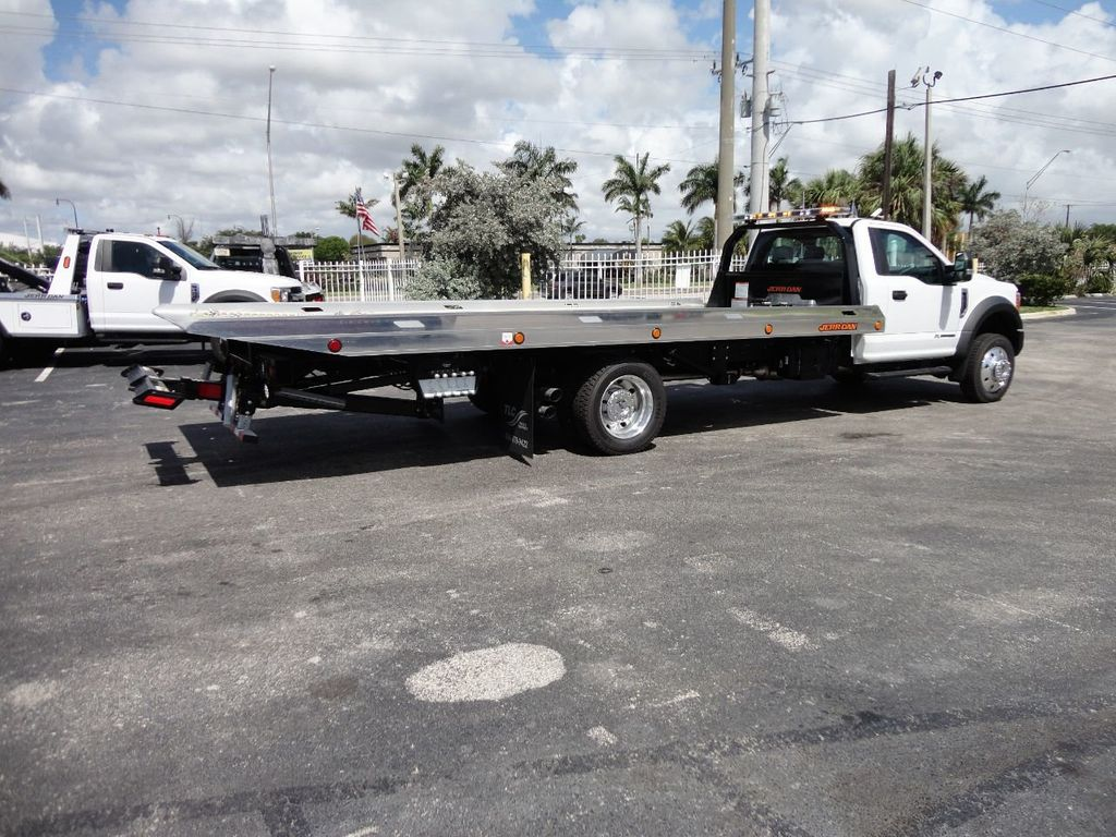 2017 Ford F550 4X2..ALUM WHEELS..20FT ALUM SHARK XLP.. JERRDAN - 17637492 - 6