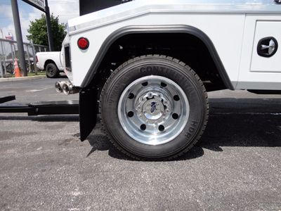 2017 Ford F550 XLT. 4X4 EXENTED CAB..JERR-DAN MPL40 WRECKER. - Click to see full-size photo viewer
