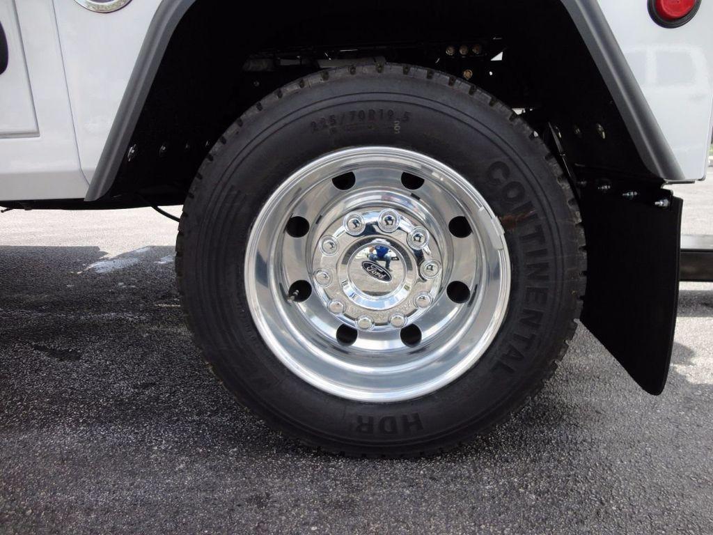 2017 Ford F550 XLT. 4X4 EXENTED CAB..JERR-DAN MPL40 WRECKER. - 16495410 - 10