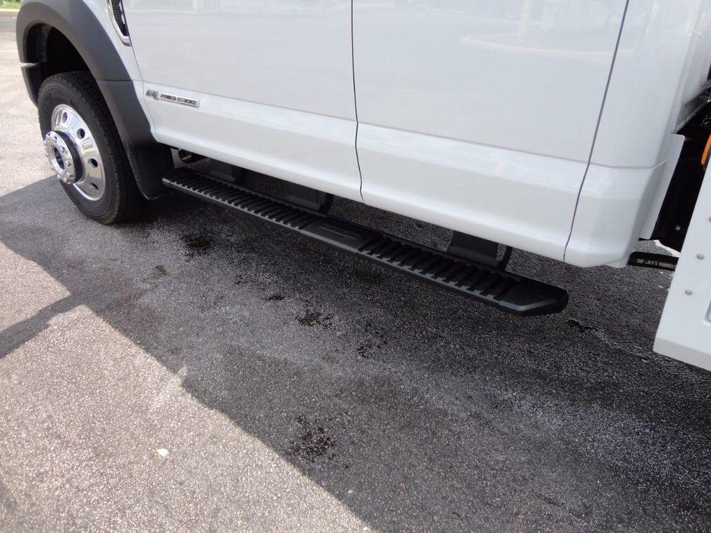 2017 Ford F550 XLT. 4X4 EXENTED CAB..JERR-DAN MPL40 WRECKER. - 16495410 - 12