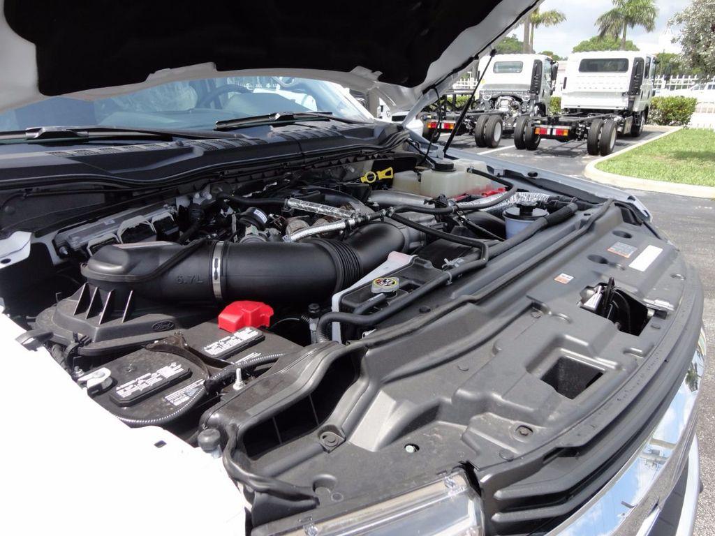 2017 Ford F550 XLT. 4X4 EXENTED CAB..JERR-DAN MPL40 WRECKER. - 16495410 - 23