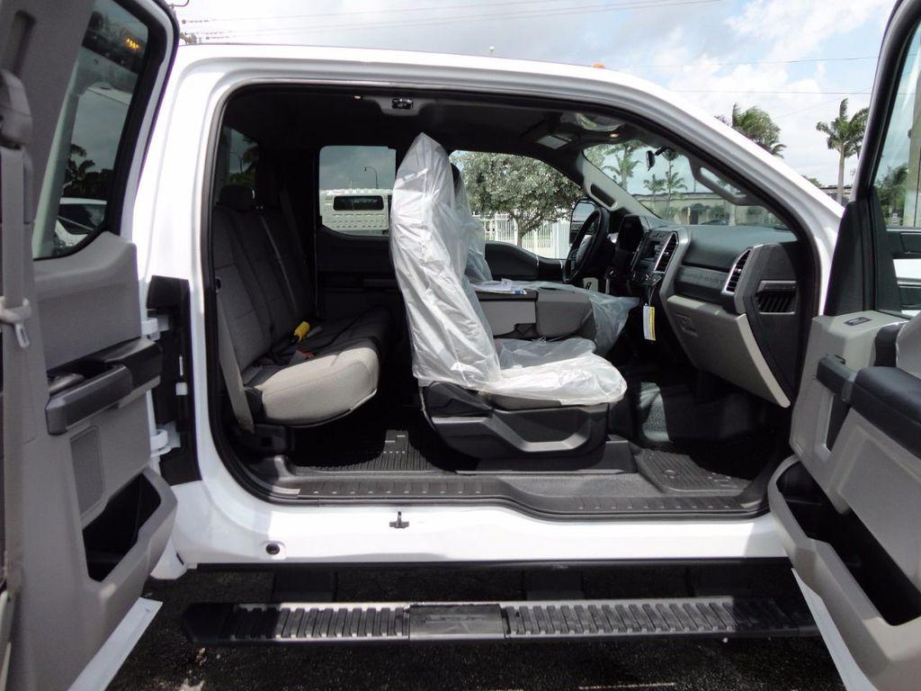 2017 Ford F550 XLT. 4X4 EXENTED CAB..JERR-DAN MPL40 WRECKER. - 16495410 - 29