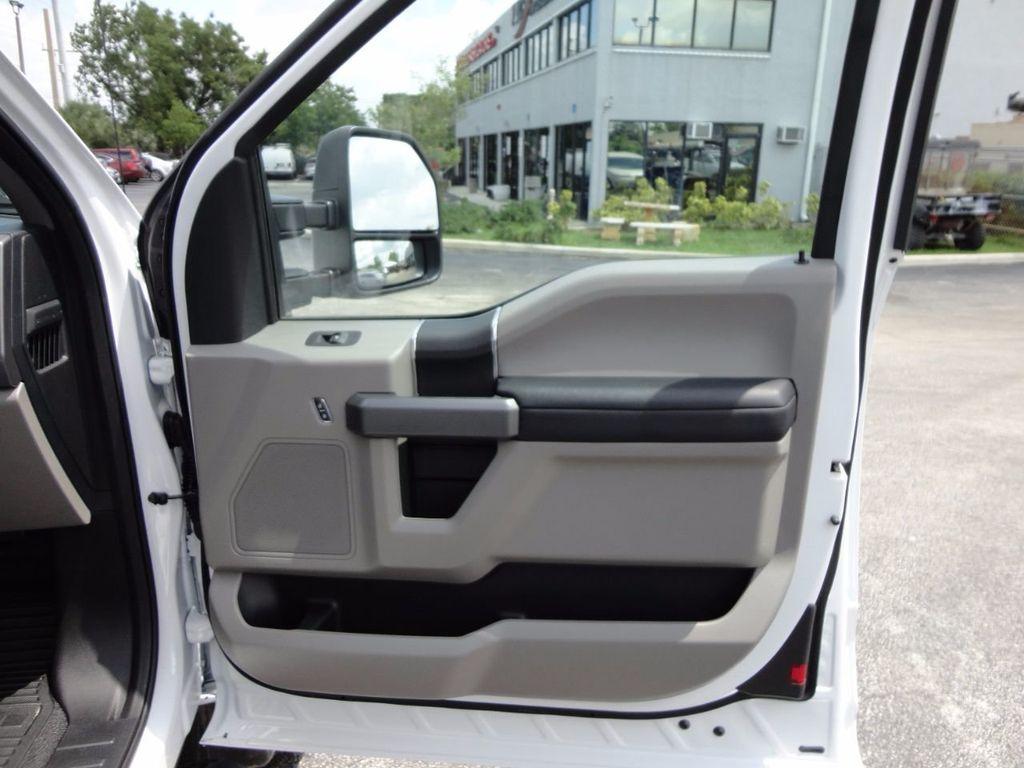 2017 Ford F550 XLT. 4X4 EXENTED CAB..JERR-DAN MPL40 WRECKER. - 16495410 - 31