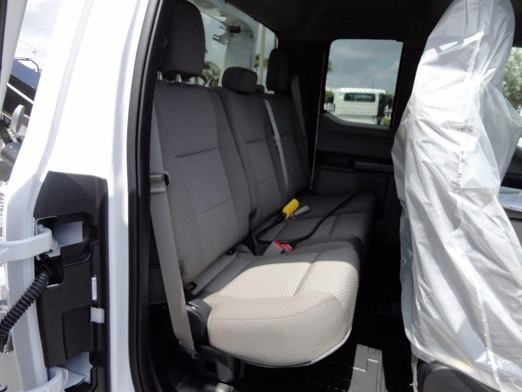 2017 Ford F550 XLT. 4X4 EXENTED CAB..JERR-DAN MPL40 WRECKER. - 16495410 - 32
