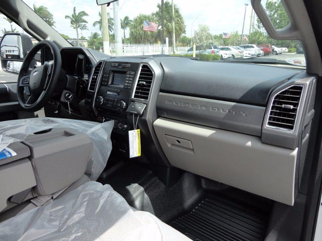 2017 Ford F550 XLT. 4X4 EXENTED CAB..JERR-DAN MPL40 WRECKER. - 16495410 - 33