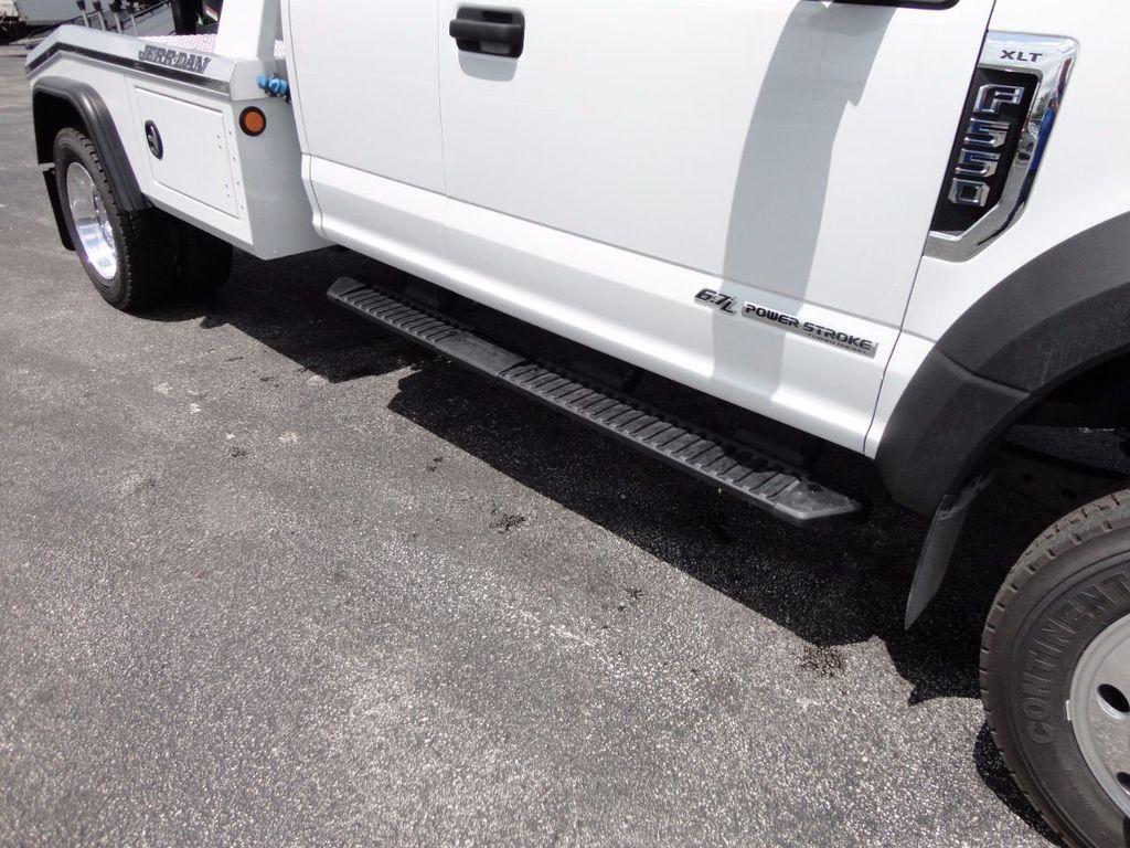 2017 Ford F550 XLT. 4X4 EXENTED CAB..JERR-DAN MPL40 WRECKER. - 16495410 - 34