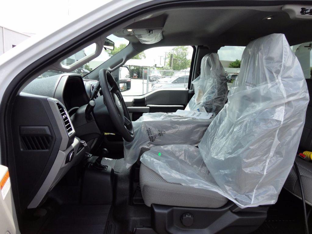 2017 Ford F550 XLT. 4X4 EXENTED CAB..JERR-DAN MPL40 WRECKER. - 16495410 - 35