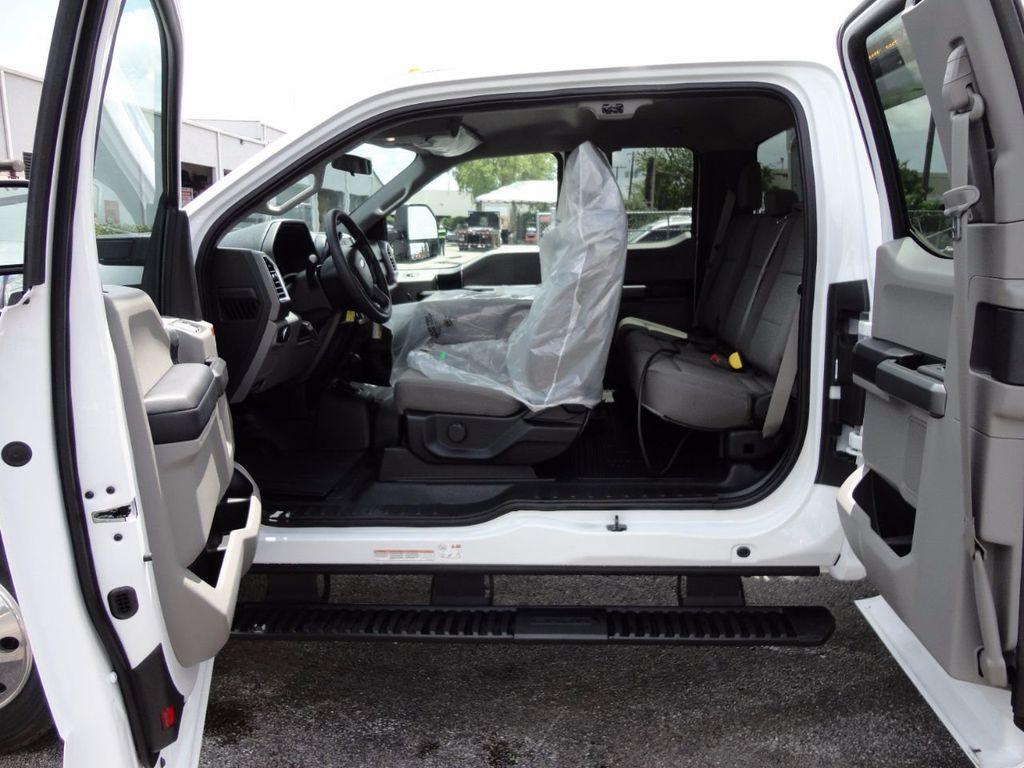 2017 Ford F550 XLT. 4X4 EXENTED CAB..JERR-DAN MPL40 WRECKER. - 16495410 - 36
