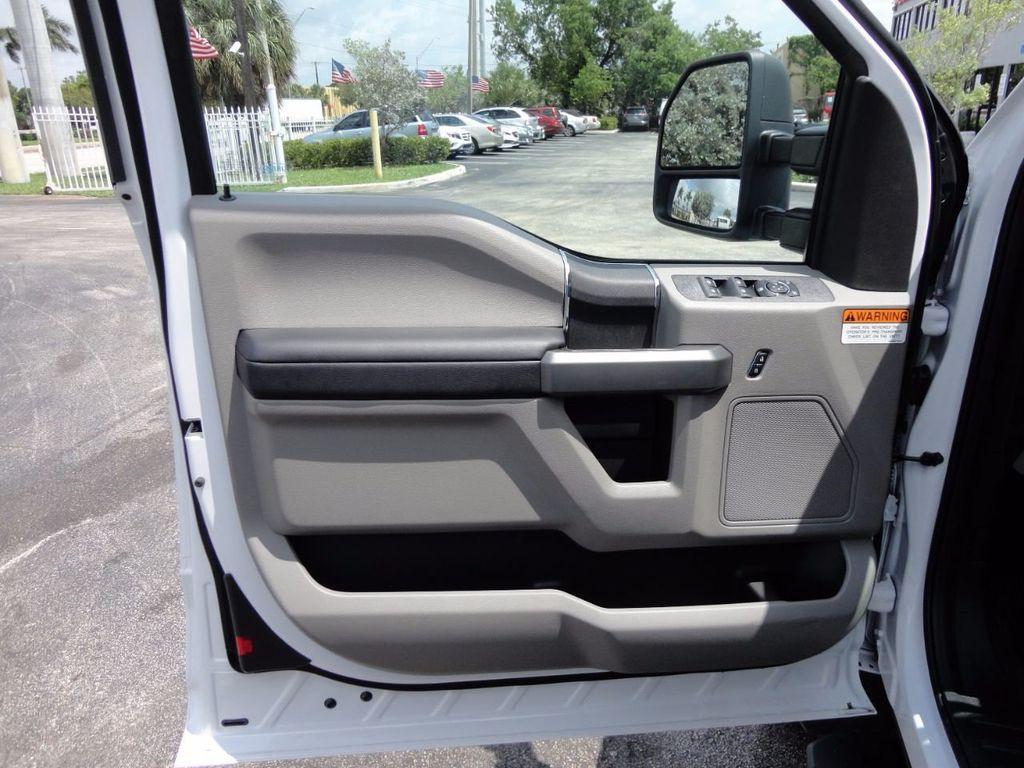 2017 Ford F550 XLT. 4X4 EXENTED CAB..JERR-DAN MPL40 WRECKER. - 16495410 - 37