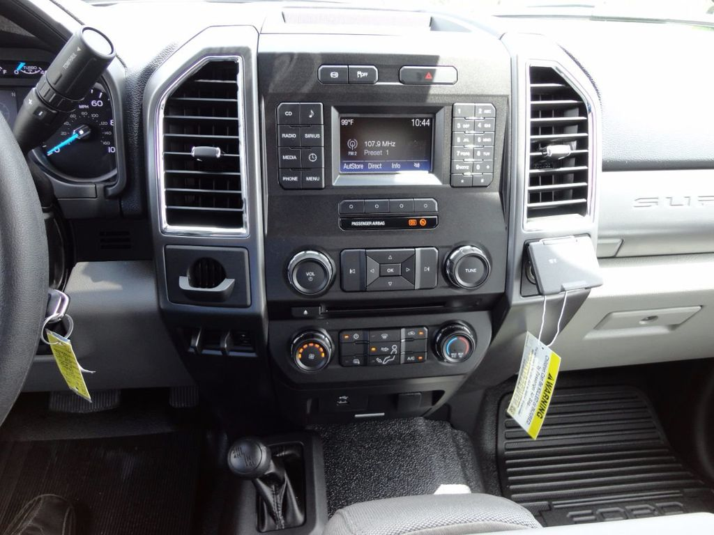 2017 Ford F550 XLT. 4X4 EXENTED CAB..JERR-DAN MPL40 WRECKER. - 16495410 - 42