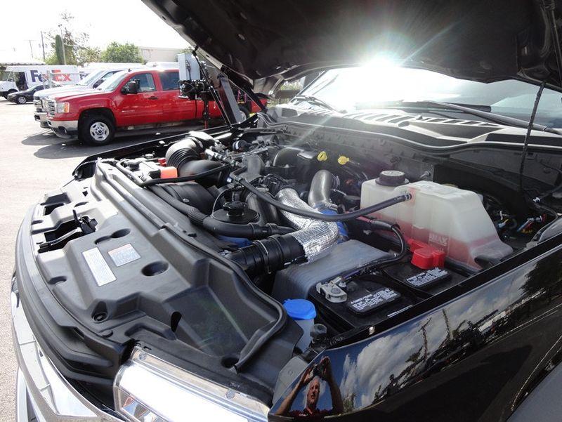 2017 Ford F550 XLT. 4X4 EXENTED CAB..JERR-DAN MPL40 WRECKER. - 16857879 - 28