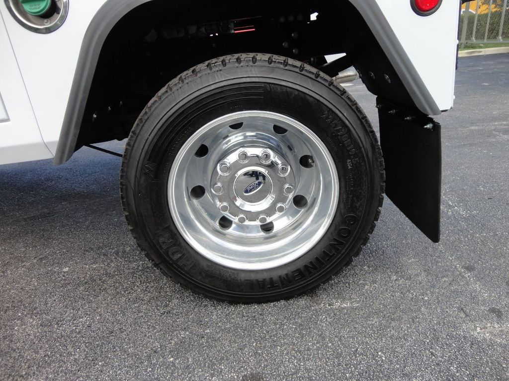 2017 Ford F550 XLT. LARIAT. 4X2 EXENTED CAB..JERRDAN MPL40 WRECKER TOW - 17644504 - 12