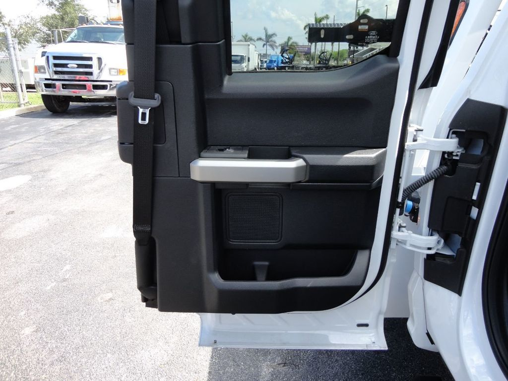 2017 Ford F550 XLT. LARIAT. 4X2 EXENTED CAB..JERRDAN MPL40 WRECKER TOW - 17644504 - 30
