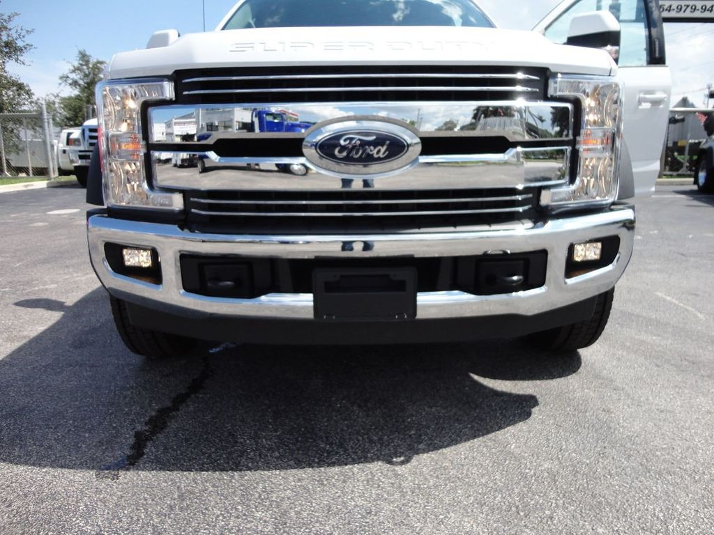 2017 Ford F550 XLT. LARIAT. 4X2 EXENTED CAB..JERRDAN MPL40 WRECKER TOW - 17644504 - 51