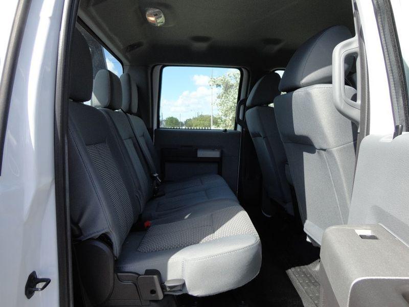 2017 Ford F650 CREW CAB..22FT XLP-6  JERRDAN ROLL-BACK SHARK.AIR RIDE. - 16917112 - 34