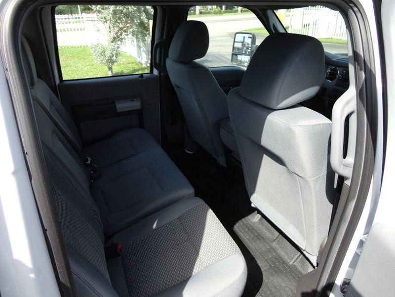 2017 Ford F650 CREW CAB..22FT XLP-6  JERRDAN ROLL-BACK SHARK.AIR RIDE. - 16917112 - 35