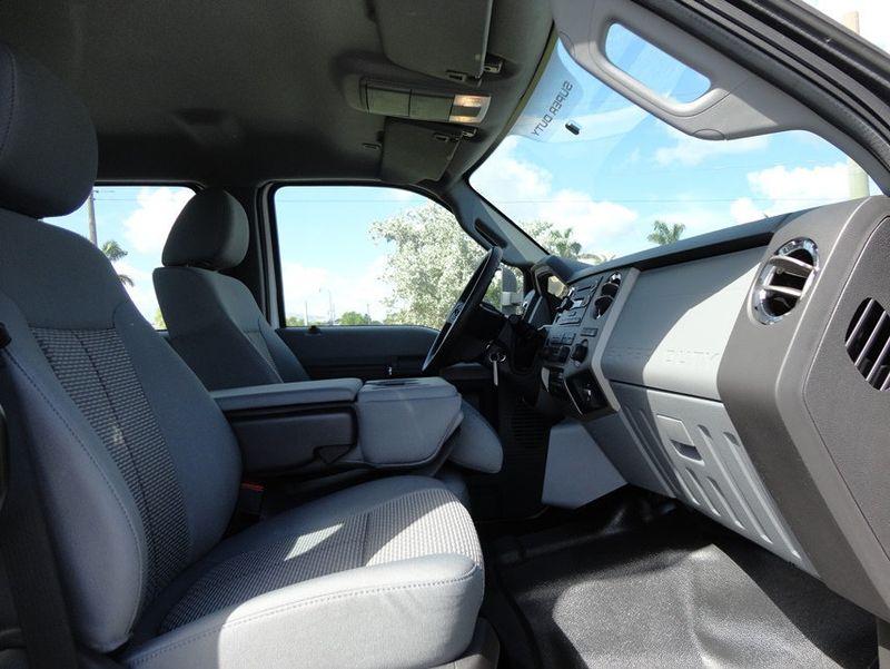 2017 Ford F650 CREW CAB..22FT XLP-6  JERRDAN ROLL-BACK SHARK.AIR RIDE. - 16917112 - 37