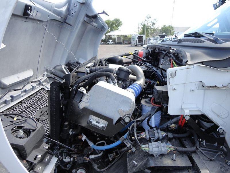 2017 Ford F650 CREW CAB..22FT XLP-6  JERRDAN ROLL-BACK SHARK.AIR RIDE. - 16917112 - 40