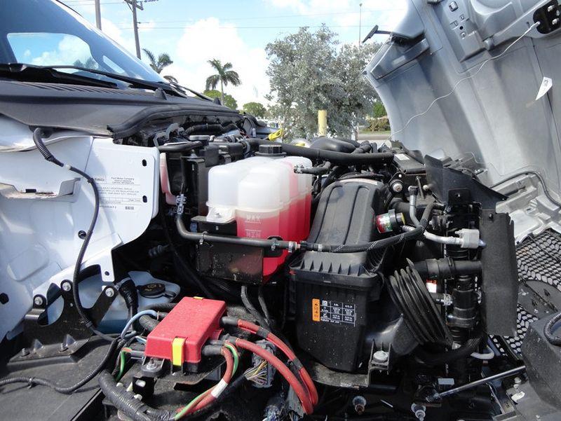 2017 Ford F650 CREW CAB..22FT XLP-6  JERRDAN ROLL-BACK SHARK.AIR RIDE. - 16917112 - 42
