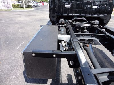 2017 Ford F650 CREW CAB..22FT XLP-6 (LCG) JERRDAN ROLL-BACK.AIR RIDE. - Click to see full-size photo viewer