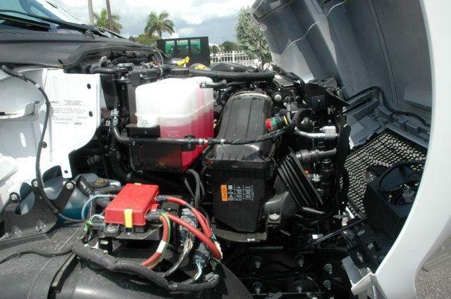 2017 Ford F650 SUPER CAB..22FT XLP-6 (LCG) JERRDAN ROLL-BACK.AIR RIDE. - 15289680 - 39