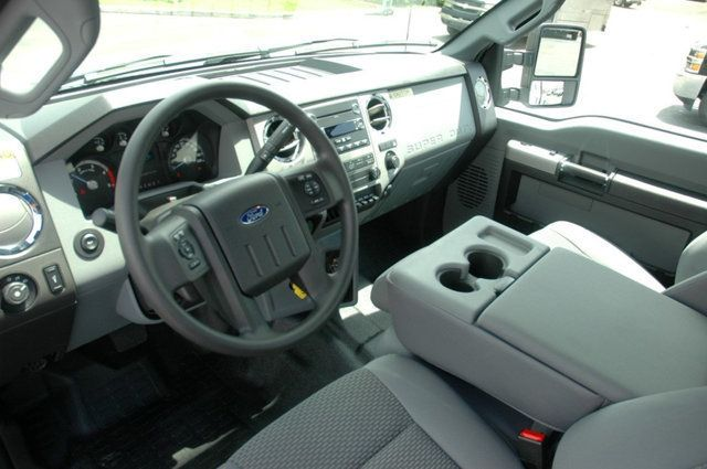 2017 Ford F650 SUPER CAB..22FT XLP-6 (LCG) JERRDAN ROLL-BACK.AIR RIDE. - 15289680 - 47