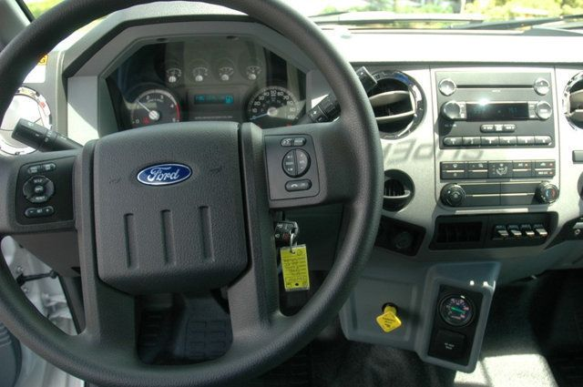 2017 Ford F650 SUPER CAB..22FT XLP-6 (LCG) JERRDAN ROLL-BACK.AIR RIDE. - 15289680 - 49