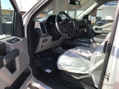 2017 Ford F-150 XLT 4WD SuperCab 6.5' Box - Click to see full-size photo viewer