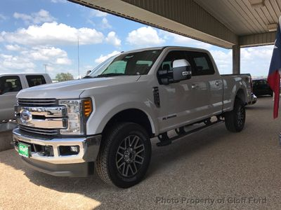 New 2017 Ford Super Duty F-250 SRW  Truck