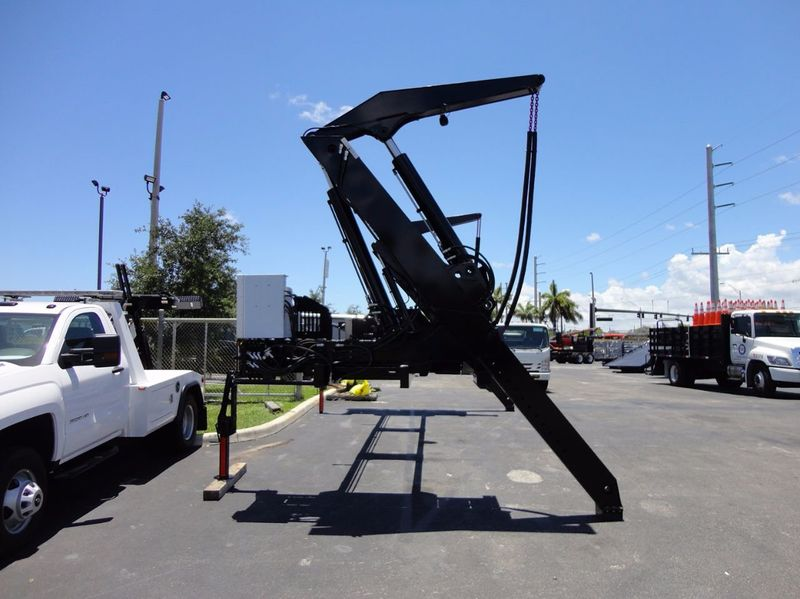 2017 HAMMAR 140B SIDELOADER CLIP-ON FRAME TRUCK OR TRAILER UNIT - 16836095 - 3