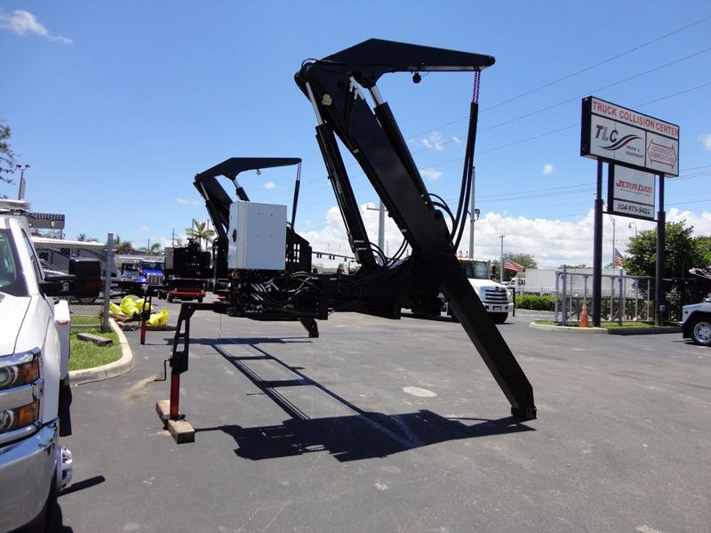 2017 HAMMAR 140B SIDELOADER CLIP-ON FRAME TRUCK OR TRAILER UNIT - 16836095 - 4
