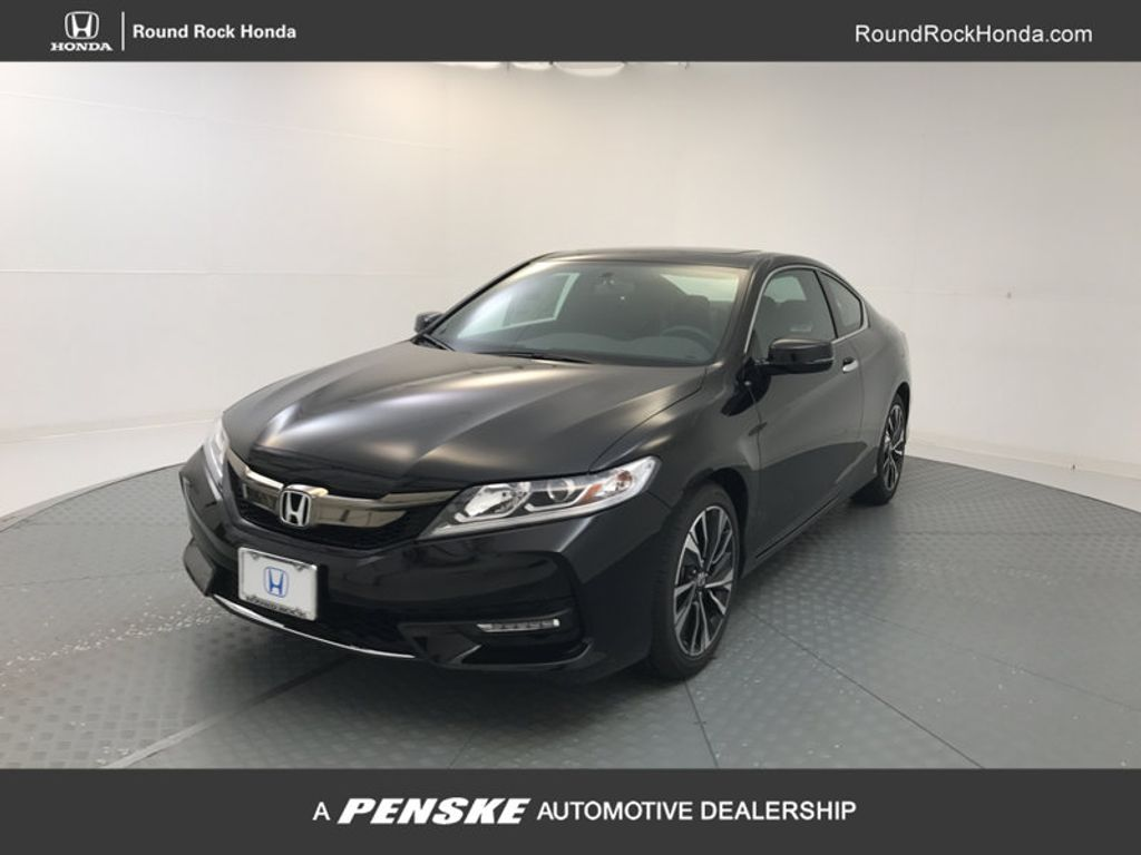 Dealer Video - 2017 Honda Accord Coupe EX CVT - 16777398