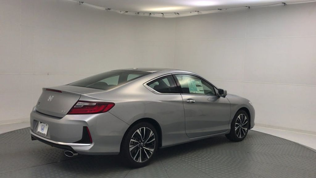 2017 Honda Accord Coupe EX-L V6 Automatic - 16708937 - 7