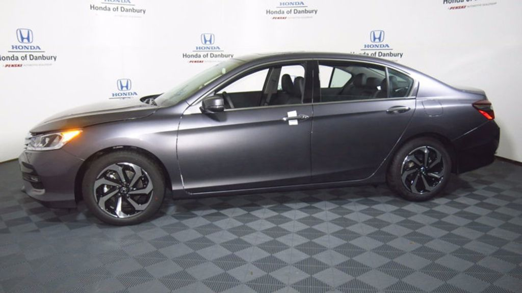 2017 Honda Accord Sedan EX-L V6 Automatic - 16817366 - 9