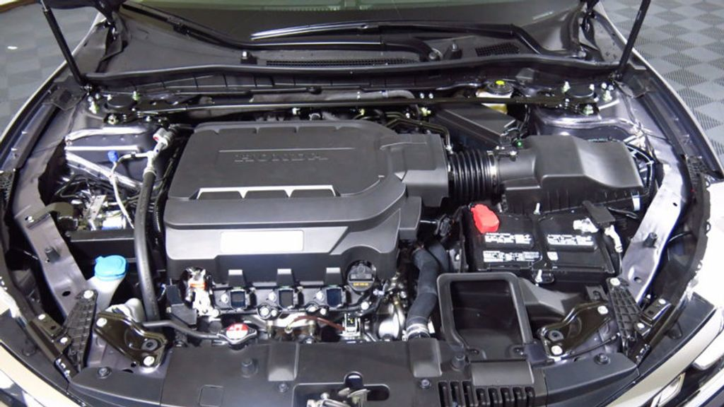 2017 Honda Accord Sedan EX-L V6 Automatic - 16817366 - 11
