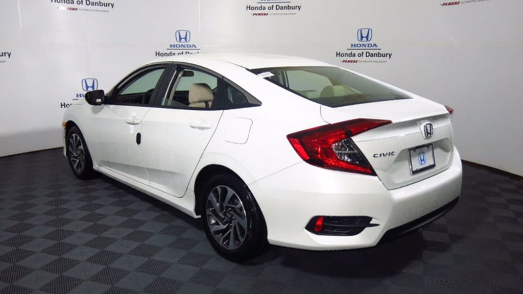 2017 Honda Civic Sedan EX CVT - 16319961 - 11