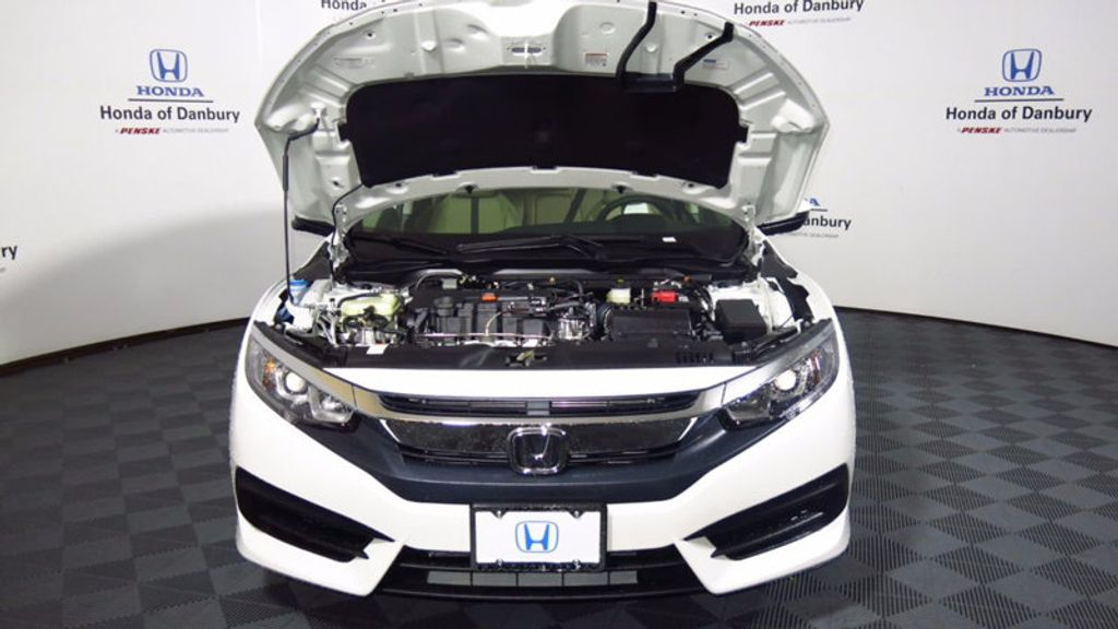 2017 Honda Civic Sedan EX CVT - 16319961 - 2