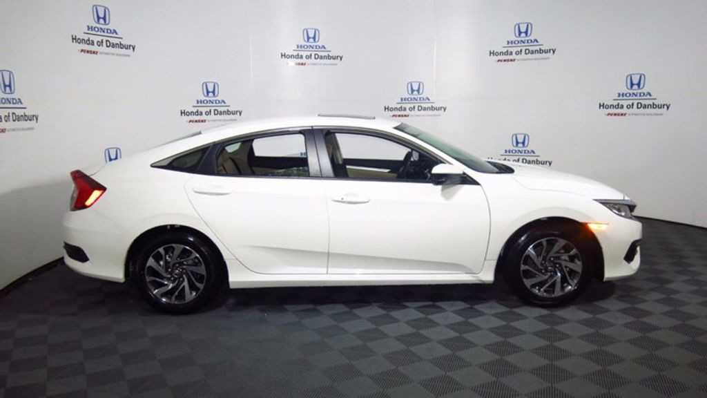 2017 Honda Civic Sedan EX CVT - 16319961 - 5