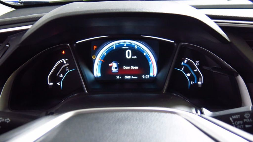2017 Honda Civic Sedan EX-L CVT - 16635650 - 26