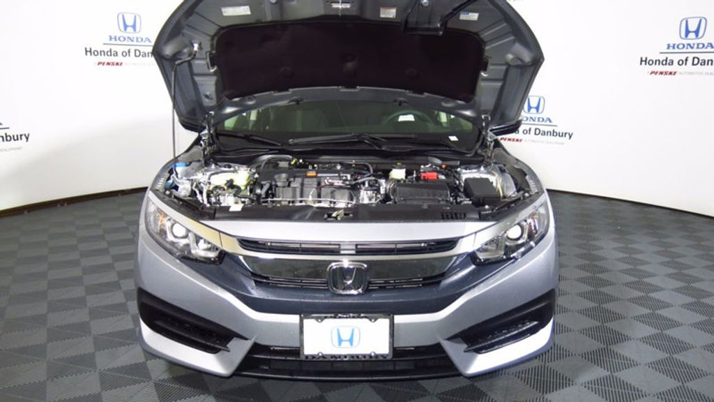 2017 Honda Civic Sedan LX CVT - 16406799 - 2
