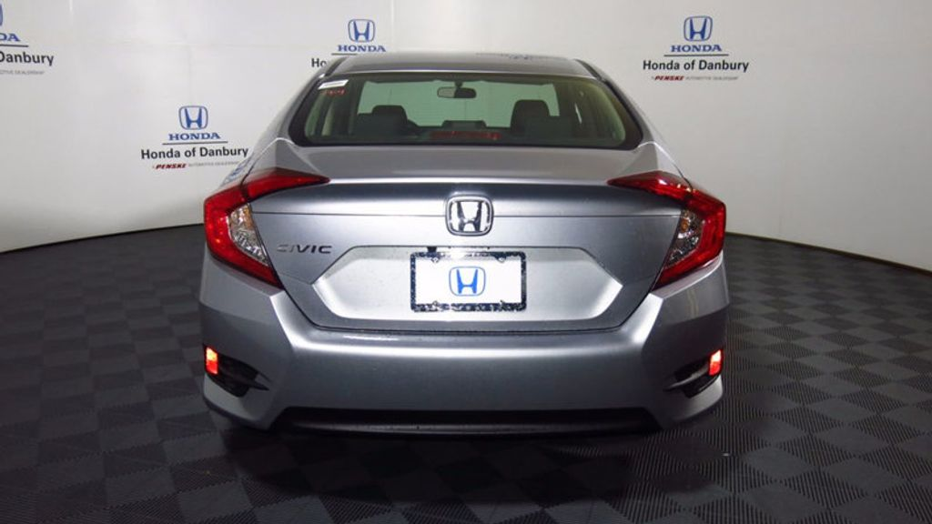 2017 Honda Civic Sedan LX CVT - 16406799 - 7