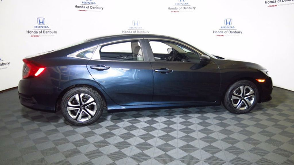 2017 Honda Civic Sedan LX CVT - 16583454 - 6
