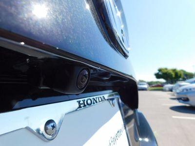 2017 Honda Civic Sedan LX CVT - Click to see full-size photo viewer