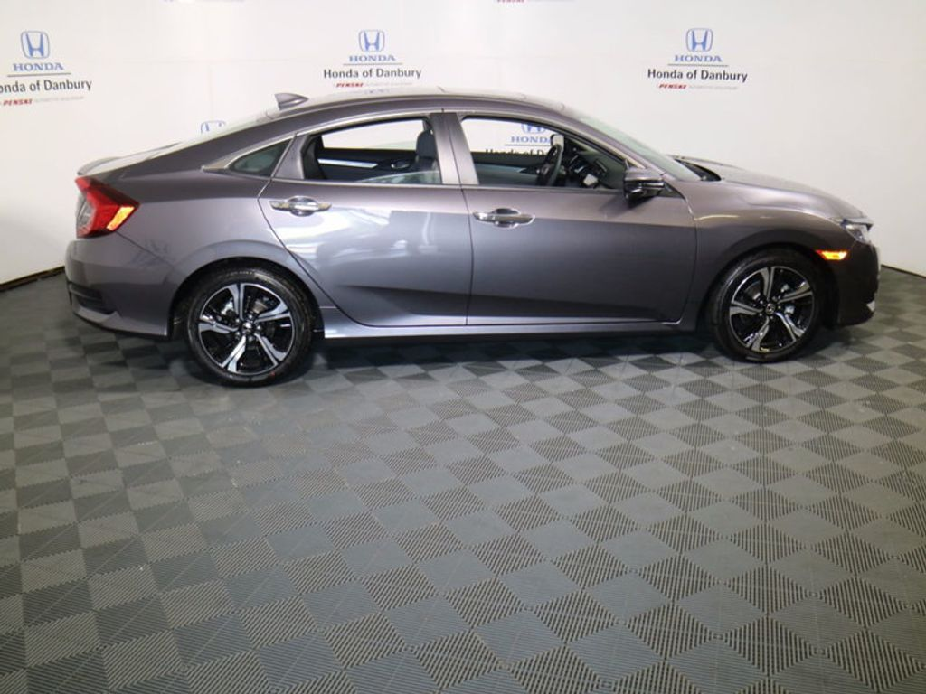 2017 honda civic sedan touring cvt sedan for sale in danbury ct 27 475 on. Black Bedroom Furniture Sets. Home Design Ideas