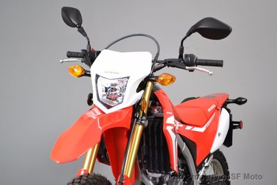 2017 HONDA CRF250L  - Click to see full-size photo viewer